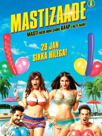Mastizaade 2016 Movie Information Rating Bollypedia