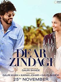 Dear Zindagi (2016) HD [1080p] Latino [GoogleDrive] SilvestreHD